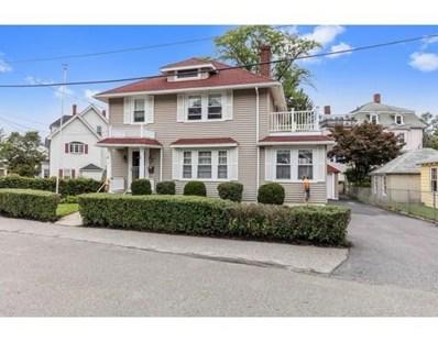 15 Baxter Terrace, Medford, MA 02155 - #: 72398672