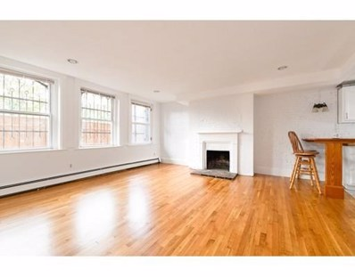 462 Beacon St UNIT 2, Boston, MA 02115 - #: 72398674