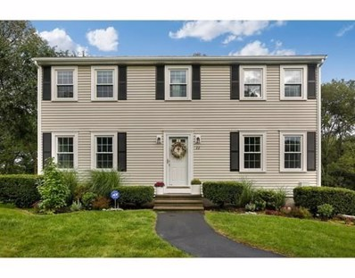 22 Rock St, Framingham, MA 01702 - #: 72398683