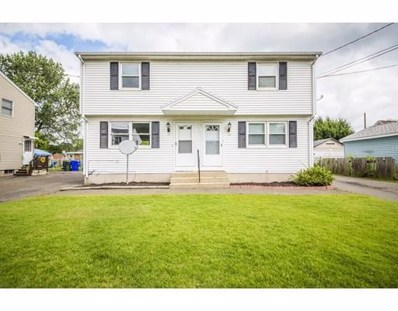 11-15 Lockwood Ave, Springfield, MA 01151 - #: 72398686