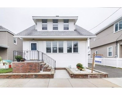 11 Whittier Street, Winthrop, MA 02152 - #: 72398698