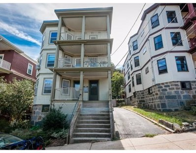 18 Saint Rose St UNIT 3, Boston, MA 02130 - #: 72398704