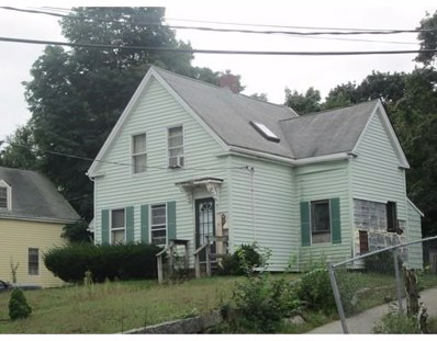193 Perkins Avenue, Brockton, MA 02302 - #: 72398708
