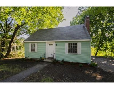 2 Patricia Ter, Lexington, MA 02420 - #: 72398722