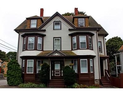 21 Symonds Street, Salem, MA 01970 - #: 72398737