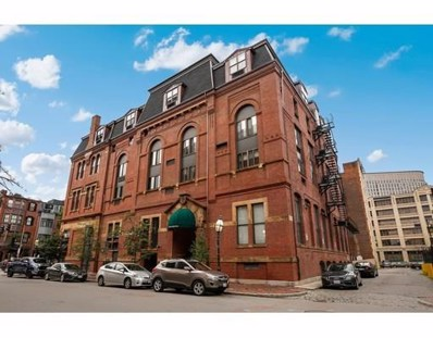 9 Appleton St UNIT 306, Boston, MA 02116 - #: 72398781