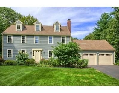 17 Oak Circle, Princeton, MA 01541 - #: 72398782