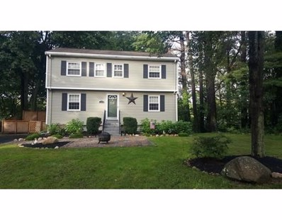 129 Conlyn Avenue, Franklin, MA 02038 - #: 72398836