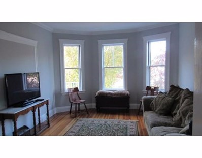 302 South Street UNIT 2, Boston, MA 02130 - #: 72398882