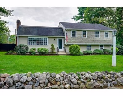 6 Cypress St, Medfield, MA 02052 - #: 72398884