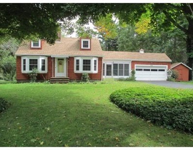 139 New St., Rehoboth, MA 02769 - #: 72398886