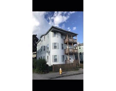 23 Marion Ave, Worcester, MA 01604 - #: 72398911