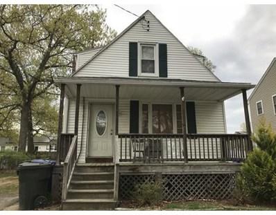 199 Gresham St, Springfield, MA 01119 - #: 72398915