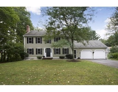 79 Prospect St, Norwell, MA 02061 - #: 72398939