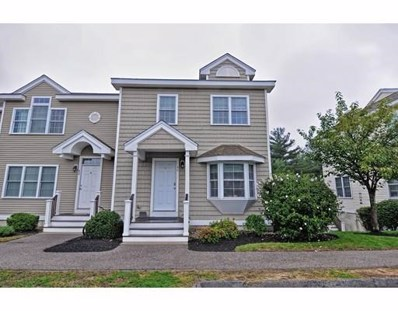 44 Turtlebrook Road UNIT 44, Canton, MA 02021 - #: 72398952