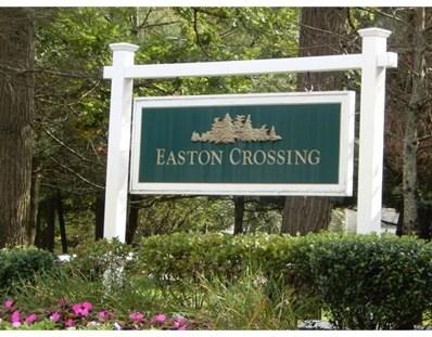 10 Nancy Rd UNIT 1, Easton, MA 02375 - #: 72399000
