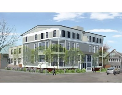 11 Tannery Brook Row UNIT 4, Somerville, MA 02144 - #: 72399033