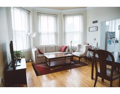 4 Charlesgate East UNIT 104, Boston, MA 02215 - #: 72399041