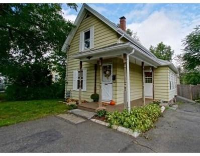 28 B Street Plce, Lynn, MA 01905 - #: 72399074