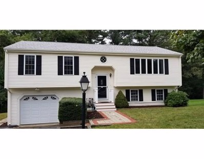 8 Scott Dr, Middleboro, MA 02346 - #: 72399080
