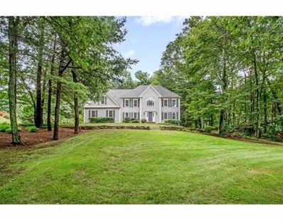 2 Edge Hill Rd, Hopkinton, MA 01748 - #: 72399109