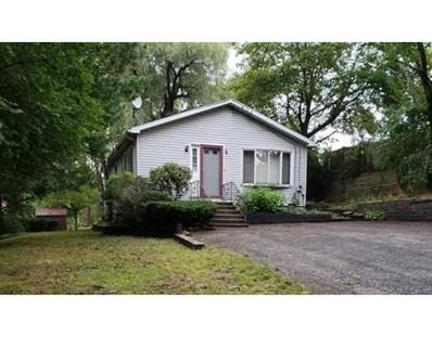 17 Appleton Rd, Auburn, MA 01501 - #: 72399110