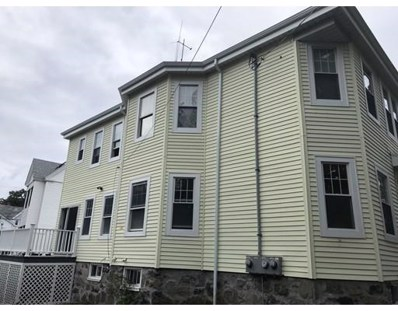 38-40 Howie St, Melrose, MA 02176 - #: 72399124