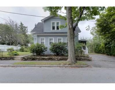 15 Clason Rd, Worcester, MA 01606 - #: 72399130