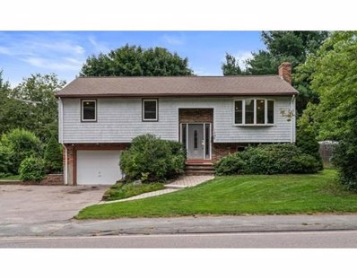 1295 Pleasant, Brockton, MA 02301 - #: 72399131