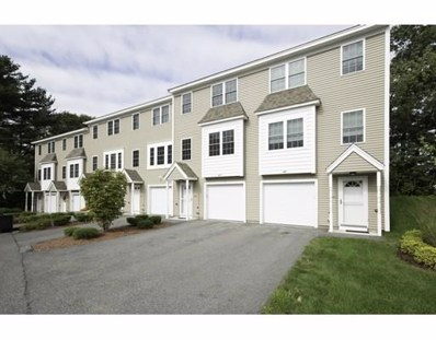 41 Boston Rd UNIT 462, Billerica, MA 01862 - #: 72399142