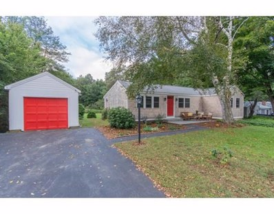 40 Birch Meadow Road, Merrimac, MA 01860 - #: 72399147