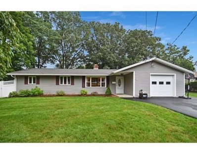20 Paxton Rd, Framingham, MA 01701 - #: 72399159