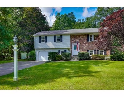 86 Meadowbrook Ln, Holliston, MA 01746 - #: 72399186