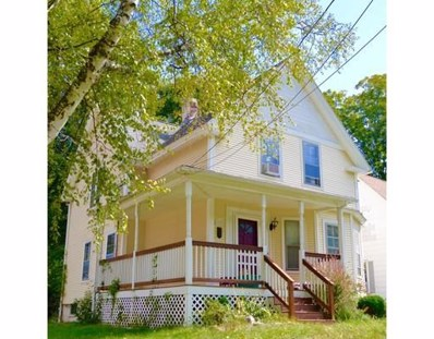17 Evers St, Worcester, MA 01603 - #: 72399187