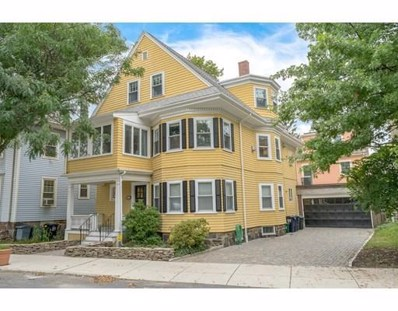 287 Huron Ave UNIT 2, Cambridge, MA 02138 - #: 72399188