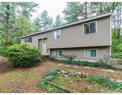 254 Concord St, Holliston, MA 01746 - #: 72399206