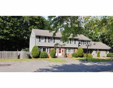 189 Elm St UNIT 189, Marlborough, MA 01752 - #: 72399208