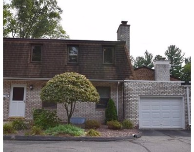 70 Granby Heights UNIT 70, Granby, MA 01033 - #: 72399211