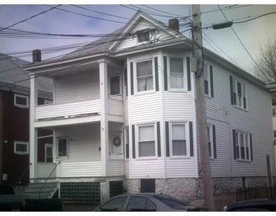 247-247A Whitman Street, New Bedford, MA 02745 - #: 72399214