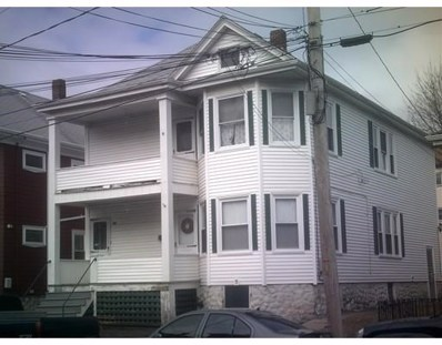 247-247A Whitman Street, New Bedford, MA 02745 - #: 72399214