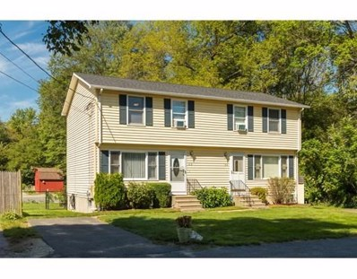 42 Palisades St, Worcester, MA 01604 - #: 72399218