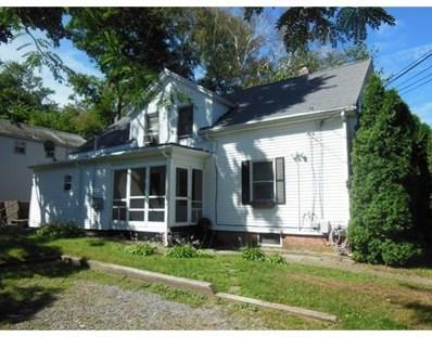 122 Peirce St, Middleboro, MA 02346 - #: 72399221