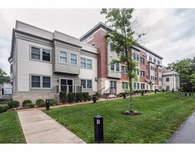 321 Hammond Pond Parkway UNIT 303, Brookline, MA 02467 - #: 72399231