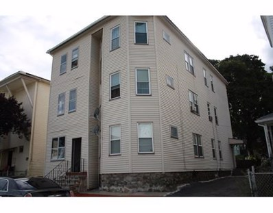 10 Vale St, Worcester, MA 01604 - #: 72399235