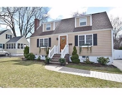 119 New Salem, Wakefield, MA 01880 - #: 72399256