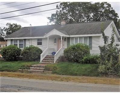 844 Princeton Blvd, Lowell, MA 01851 - #: 72399261