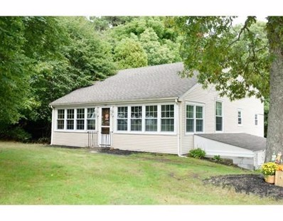 822 State Rd, Plymouth, MA 02360 - #: 72399296