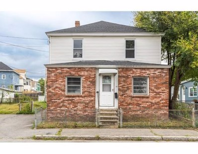 19 Carolyn St, Lowell, MA 01850 - #: 72399312