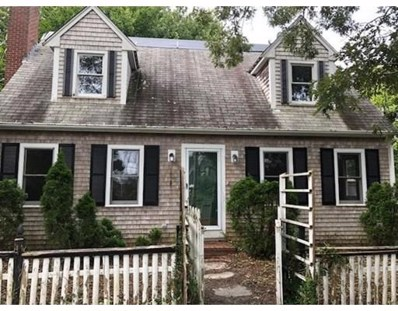 5 Center Hill Rd, Plymouth, MA 02360 - #: 72399329
