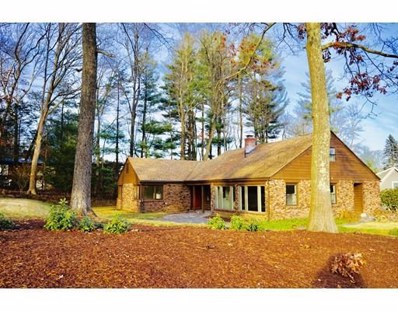 110 Oak Hollow Rd, Springfield, MA 01128 - #: 72399361